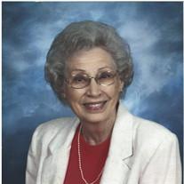 Cordia Ellen  Stringer
