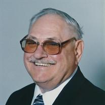 Walter J. Micona
