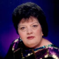 Patricia Wall Sprinkle