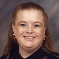 Vicki McCown