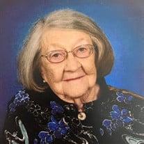 Mary Ann L. Erickson
