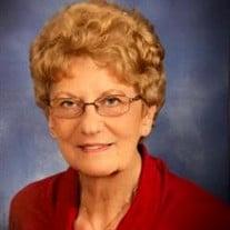 Marcia M. Athman
