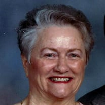 Martha Hawkes