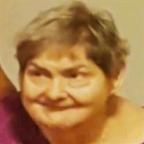 Mrs. Ladona Faye Hood