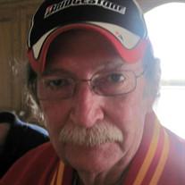 Mr. Larry William Cole