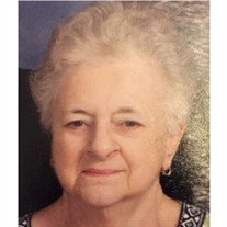 Mrs. Barbara A. Dudis