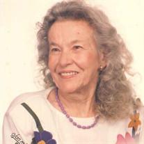 Margaret Ruth Wooley