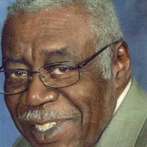 John Alexander Barmore Sr.