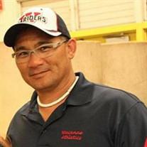 Michael Gonsalves III