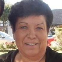 Janie M. Tucker
