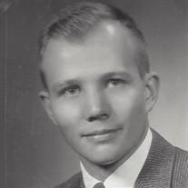 Stanley George Morrill