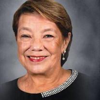 Patrice Ann Moreno