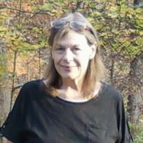 Judith Eileen Abernathy