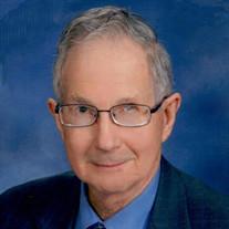 Earl Vander Zand