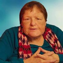 Sharon Kay Sanders