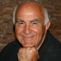 Ernest Mendillo Jr.