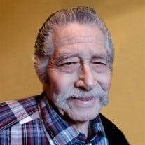 Luis Narvaez Ruiz