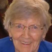 Mary M. Roche