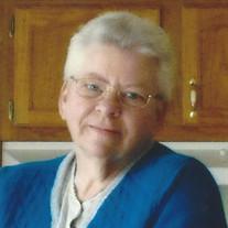 Mrs. Lillian I. Gilbert