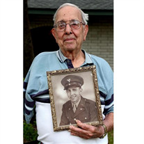Vincent Losada, 1st Lt. Army Air Corp., Ret.