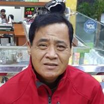 Si Ho Chong