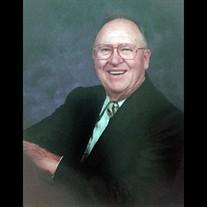 Bob B. Marsh