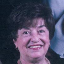 Mrs Anne M Campagna