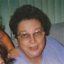 Mary Fremgen
