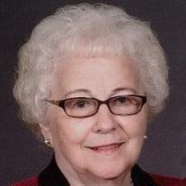Mary Ann Vogler