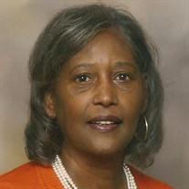 Ms. Edetta F. Brison-Kirth