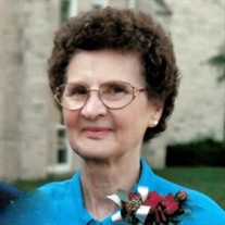 Joyce M. Gustafson
