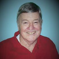 "William ""Bill"" Ronald Barner"