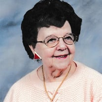 Gladys D. Subers