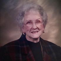 Pauline J Summers