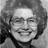 Wanda Krouse Clark