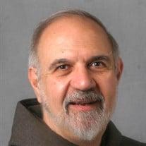 Fr. Joseph DiMauro SA