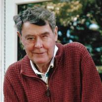 James Patrick Scanlon
