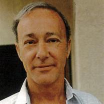 Stephen M. Dodson