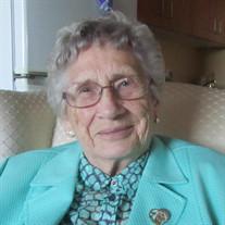 Mrs. Joyce Stewart