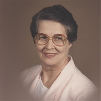 Frances Adams Patton