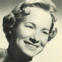 "Edith ""Edie"" Williams"