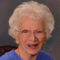 Eulalia May Hewitt  Conrad