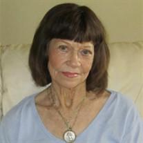 Gladys Isabel Burkepile