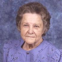Lois Robertson Blakley