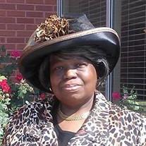 Ms. Carolyn D. Allen