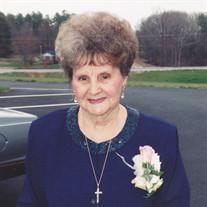 Sister Irene Chandler