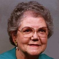 Alice Eleanor Allender Conrad