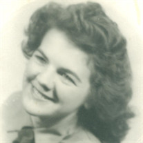 Blanche  Garland