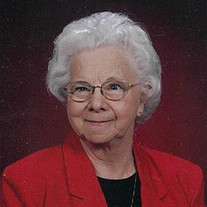 Alta Ernestine  Earl