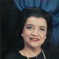 Roselyn Anne Harry